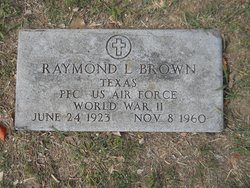 Raymond L. Brown