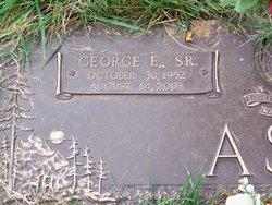 George Edward Ashe, Sr