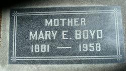 Mary Eleanor <i>Beard</i> Boyd