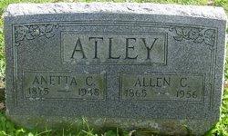 Allen C Atley
