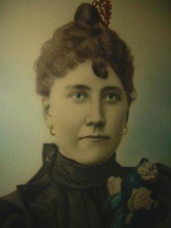 Betsy Jackson <i>Malmberg</i> Lund