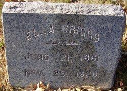 Ella Briggs