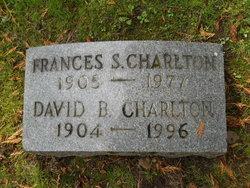 Frances <i>Spaulding</i> Charlton
