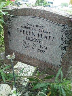 Evelyn <i>Flatt</i> Beene