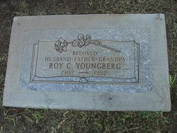 Roy Clifford Youngberg