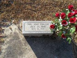 Carl John Carlson