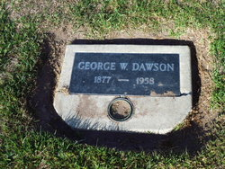 George Washington Dawson