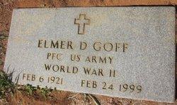 Elmer Dale Goff