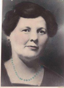 Etta Isabella <i>Konkler</i> Brown