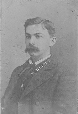 Thomas Mann Arrington, I