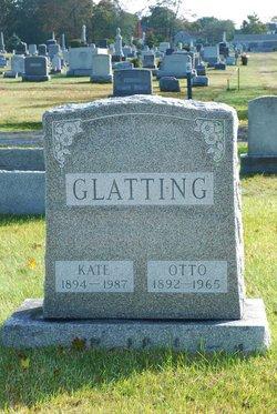 K�thchen Kate <i>Barth</i> Glatting