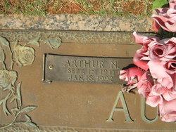Arthur N. Autry