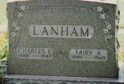 Fairy Allie <i>Isaacs Pearson</i> Lanham