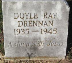 Doyle Ray Drennan