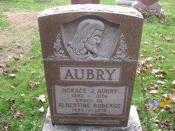 Horace Joseph Aubry