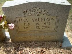 Lisa Amundson