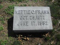 Antanette Buford Nettie <i>Cartwright</i> Frank