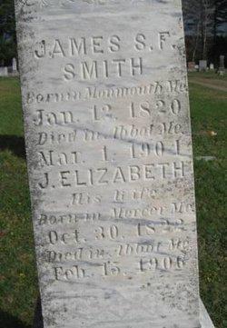 J. Elizabeth Smith