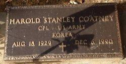 Harold Stanley Stan Coatney