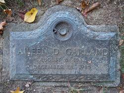 Aileen D. Garland