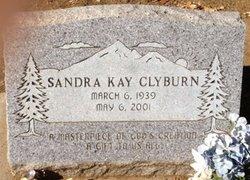 Sandra Kay Clyburn