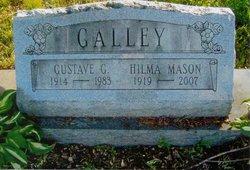 Hilma L. <i>Mason</i> Galley