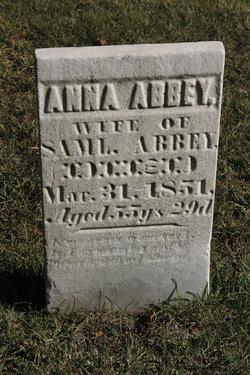 Anna Abbey