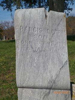 Francis Laverne Blankenship