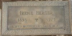 Irene Berger