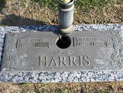 Farmel Gene Harris