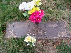 Patricia <i>Stump</i> Ashe