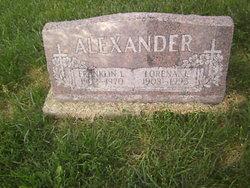 Franklin Alexander