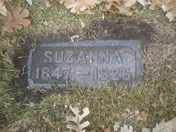 Suzanna <i>Bofferding</i> Fredericks