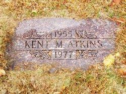 Kent Atkins