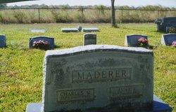 Charles Michael Maderer