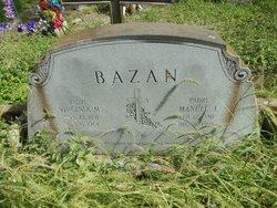 Manuel J Bazan