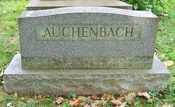 Elizabeth Ellen Lizzie <i>Filman</i> Auchenbach