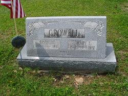 Irvin Crowell
