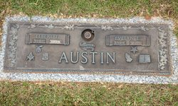 Elbert Theodore Ted Austin
