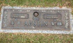 Evelyn E. <i>Padgett</i> Austin
