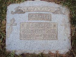 Casimer Sosnowski