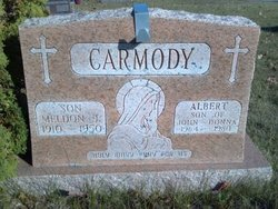 Albert Michael Carmody