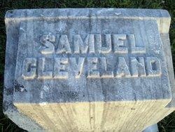 Samuel Cleveland Fesler