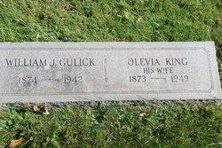 Olevia <i>King</i> Gulick