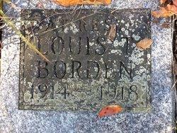 Louis T Borden