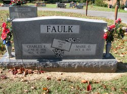 Charles Faulk