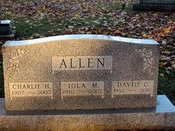 Iola M. Allen