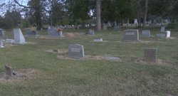 Shaw Cemetery