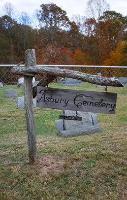 Sagie Ann Asbury <i>Bailey</i> Hill