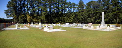 Peniel Baptist Church Cemetery